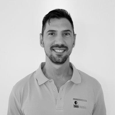Daniel Pioggia